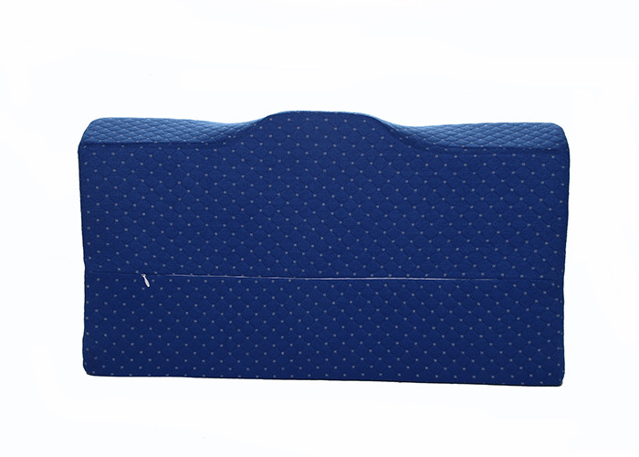 High Resilience Butterfly Memory Foam Pillow Cushion Cervical Care Sleeping